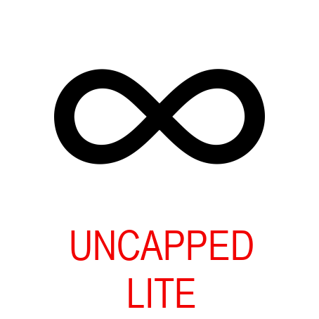 uncapped lite wireless packages
